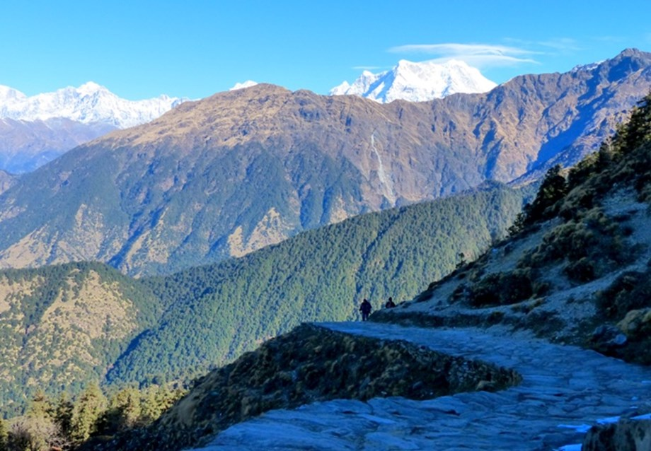 """Garhwal-Kumaon region seismically """"most vulnerable section"""" in NW Himalayas: Study"""