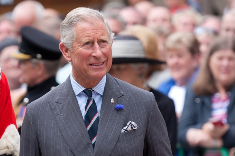I won't meddle when i become king: Prince Charles