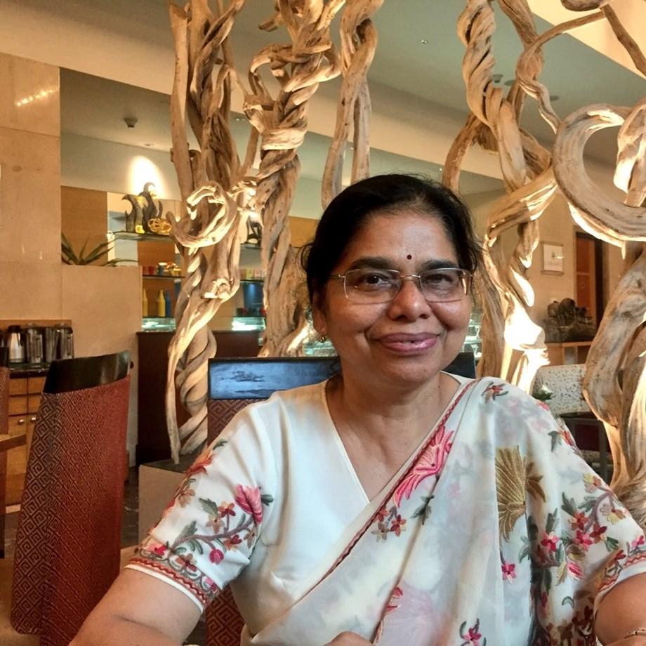 Lok Sabha Secretary Gen Snehlata Shrivastava gets one-year extension