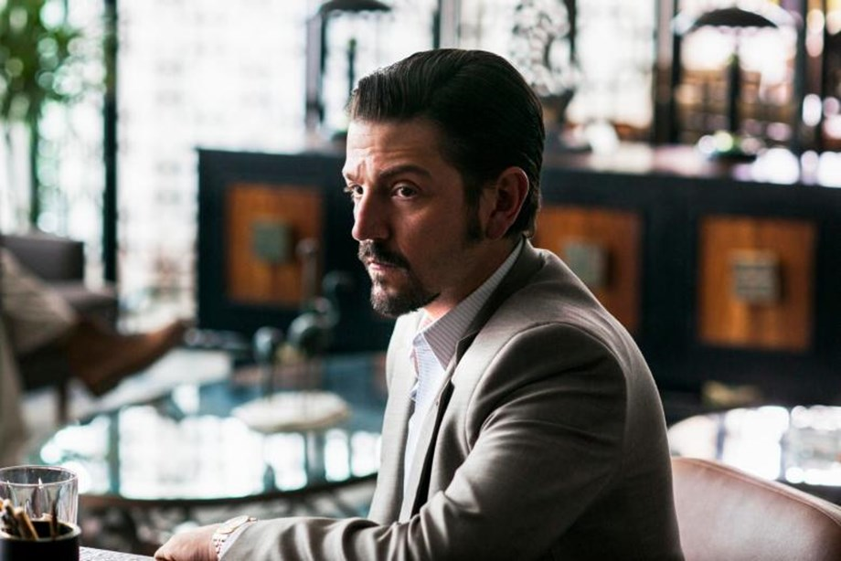 Best thing about 'Narcos' is commitment of telling authentic stories: Diego Luna