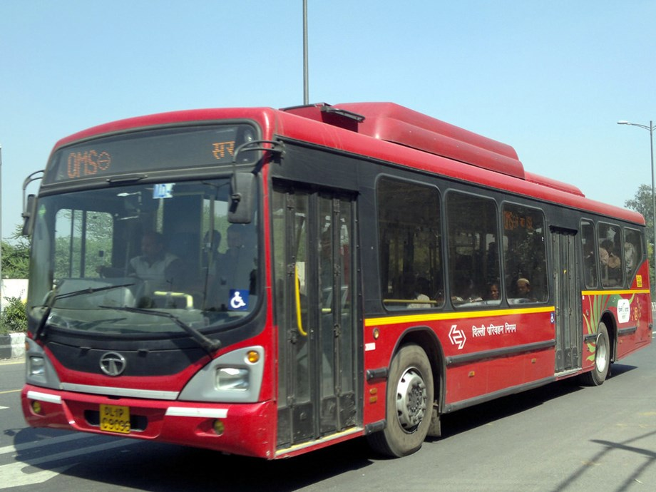 All DTC buses to be equipped with CCTV cameras by May 2019, confirms govt