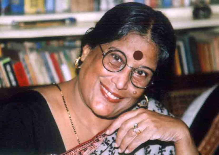 Litterateur, academician Nabaneeta Dev Sen dead