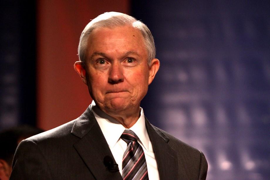 Former Attorney General Sessions enters U.S. Senate race in Alabama