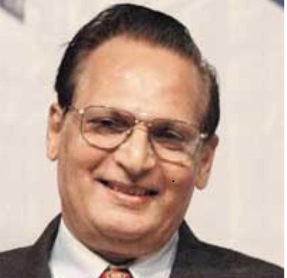 Former Maharashtra DGP Arvind Inamdar dead