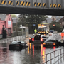 Sheffield: Meadowhall Interchange evacuated due to flooding
