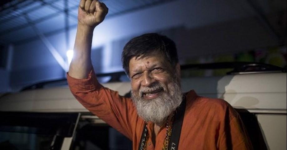Shahidul Alam's exhibition shows narrative of struggle, identity