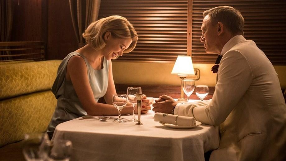 Lea Seydoux to star in James Bond 25th film