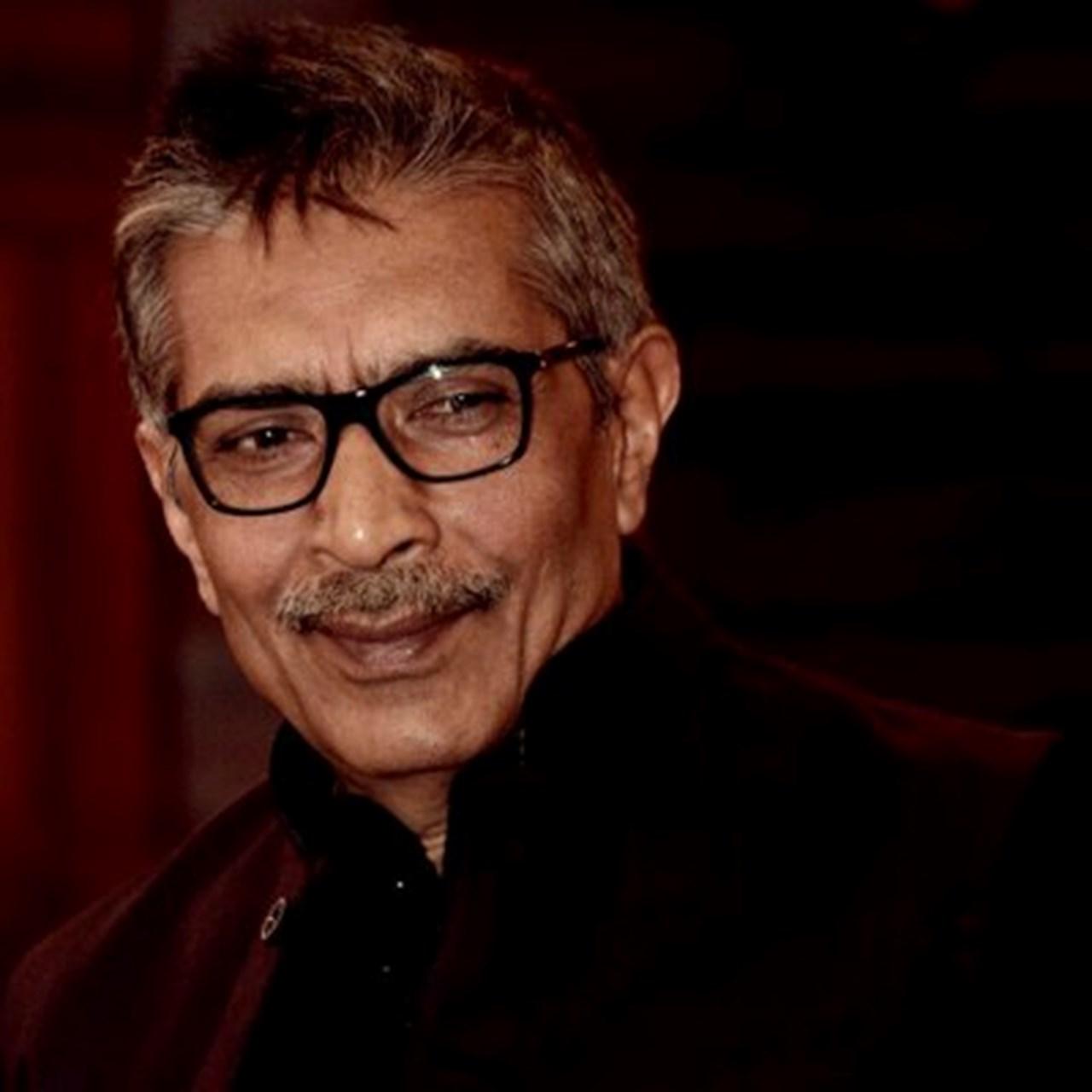 I want to do characters i enjoy. That's the criteria, says Prakash Jha