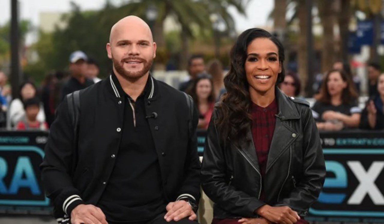 Singer Michelle Williams separates with Chad Johnson
