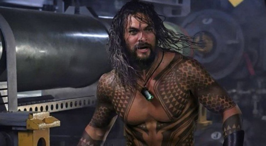 'Aquaman' records business worth Rs 39.23 crore till Dec 18