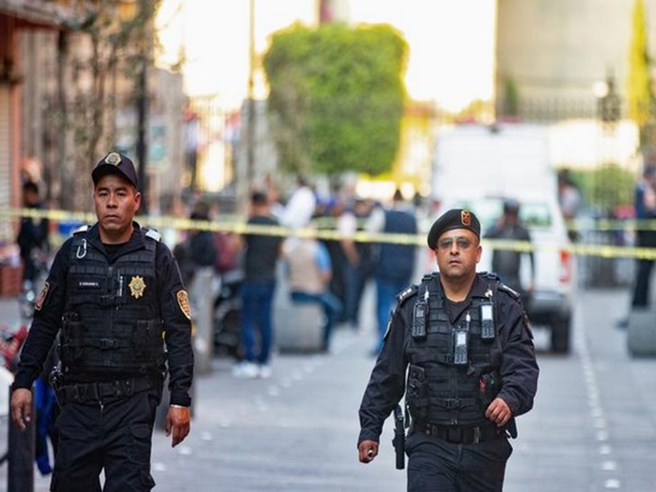 8 shot dead in Mexico's Michoacan as president visits state