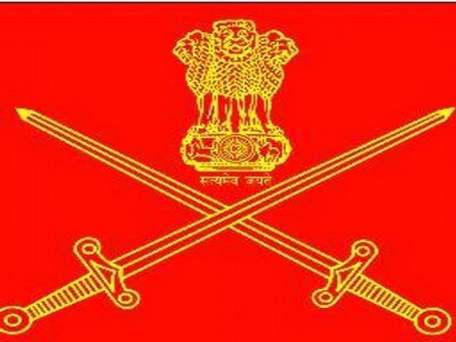 India, China stand shoulder-to-shoulder to combat terror: Indian Army