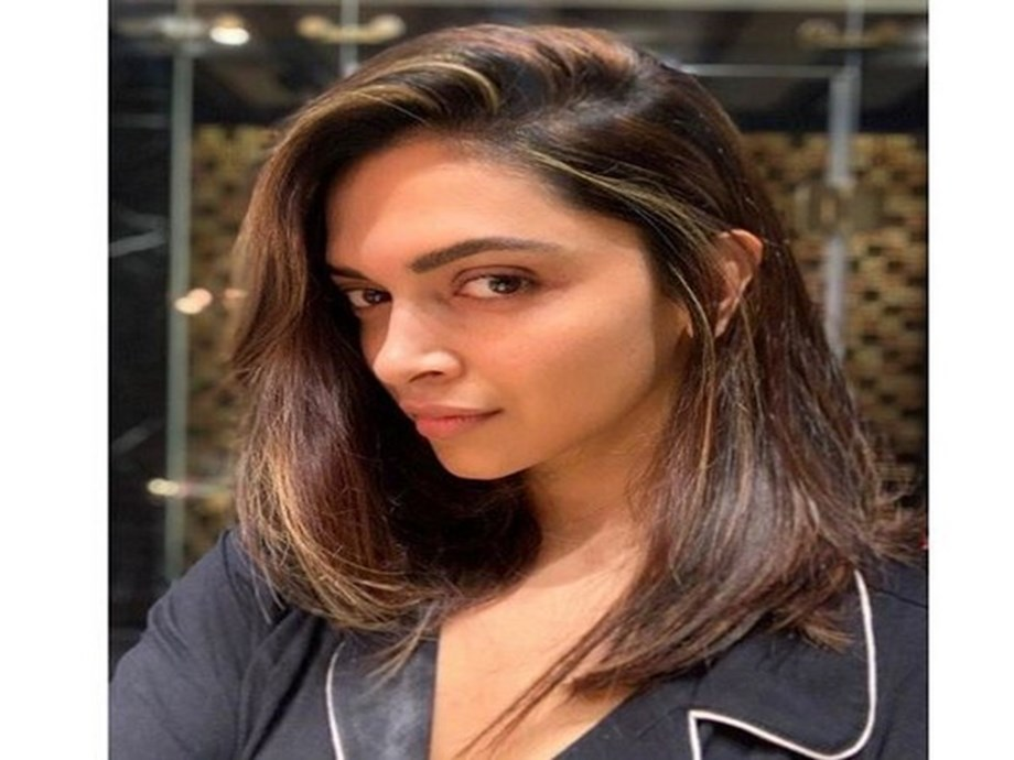 Deepika Padukone slays in new shoulder-length hair