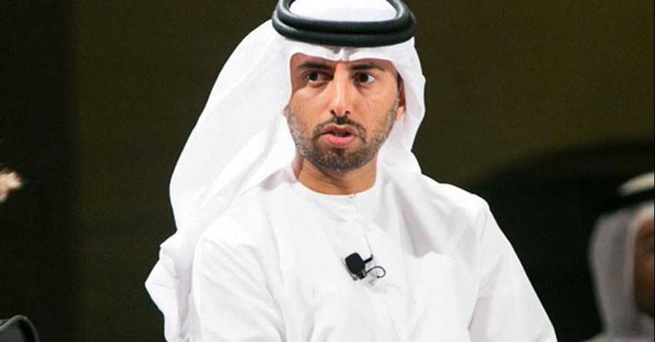 Sino-US trade tensions, a worry for oil market: UAE energy minister