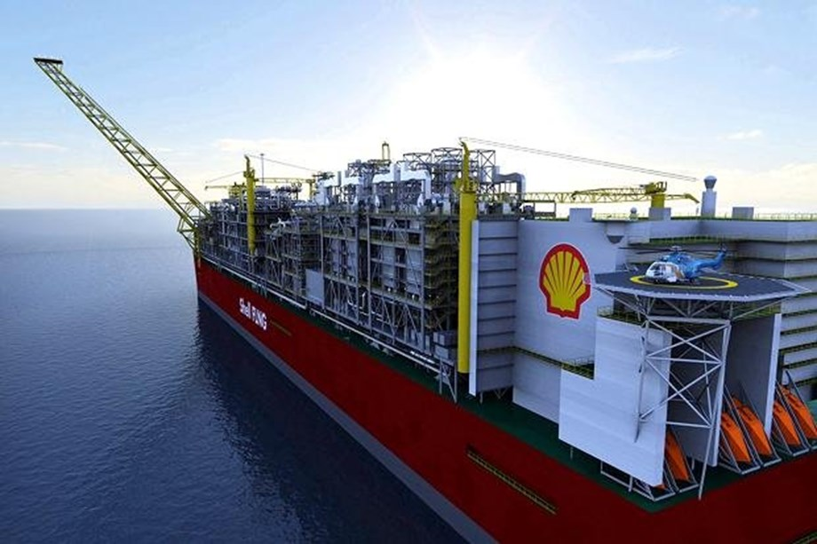 Shell acquires French oil major Total SA's 26 pct stake in Hazira LNG