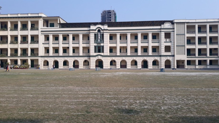 Kolkata: St Xavier's College to start finance lab over next six months