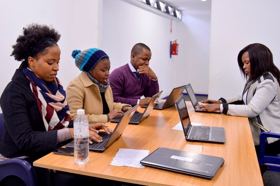 Africa Internship Academy's vision to reduce youth unemployment rate on Africa