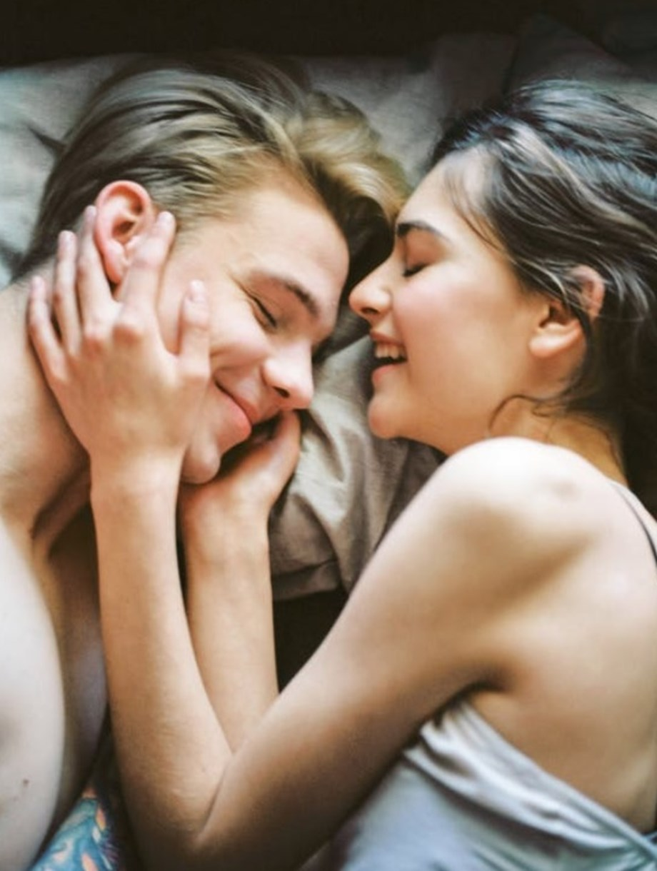 Know when love hormone is released apart from sex, lust and labour