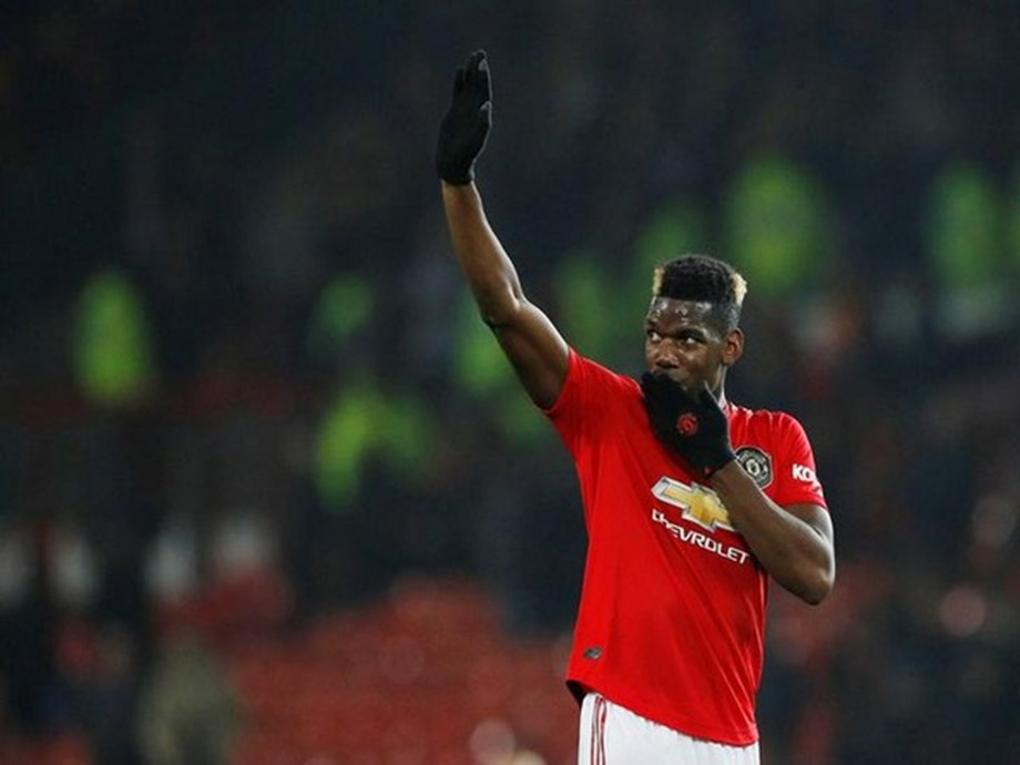 Will learn from Pogba if he comes to Real Madrid: Fede Valverde
