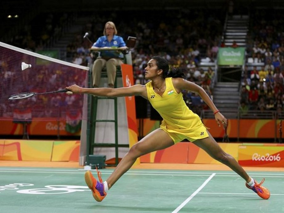 PV Sindhu cruises to quarterfinals of Malaysia Masters