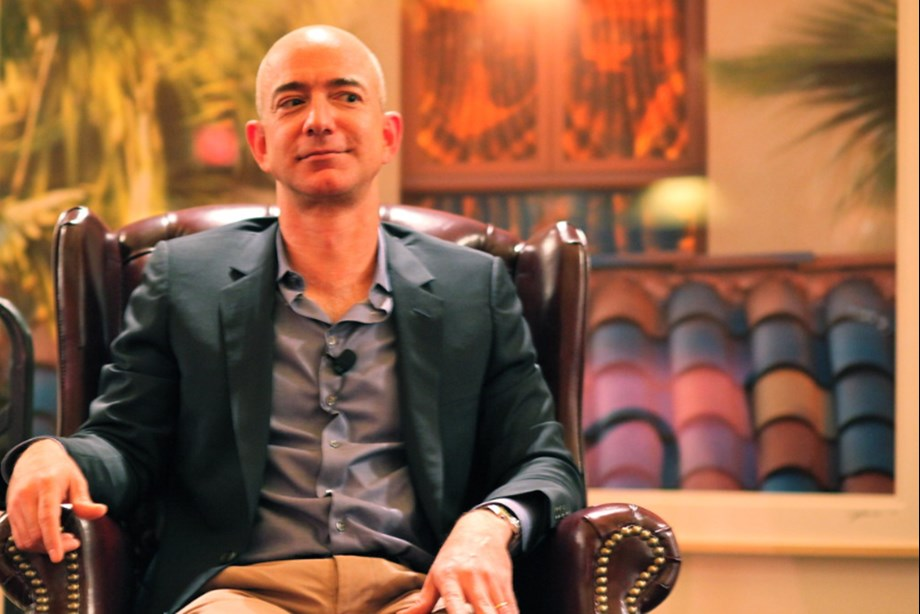 Saudi prince had 'possible involvement' in hacking of Bezos phone - UN experts