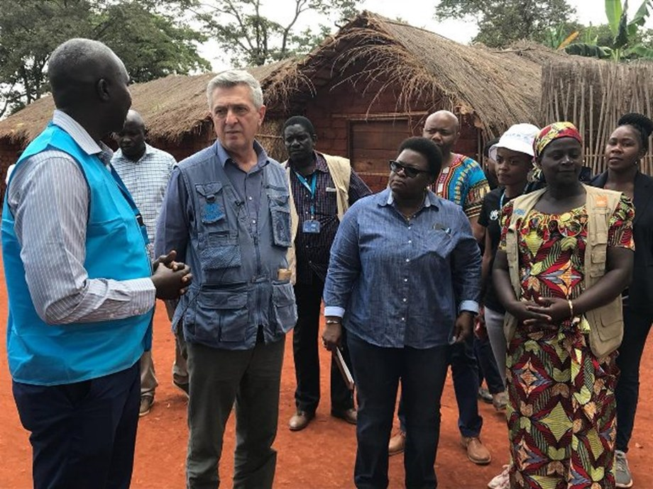 Tanzania deserves recognition for its role as refugee asylum country: UN refugee chief