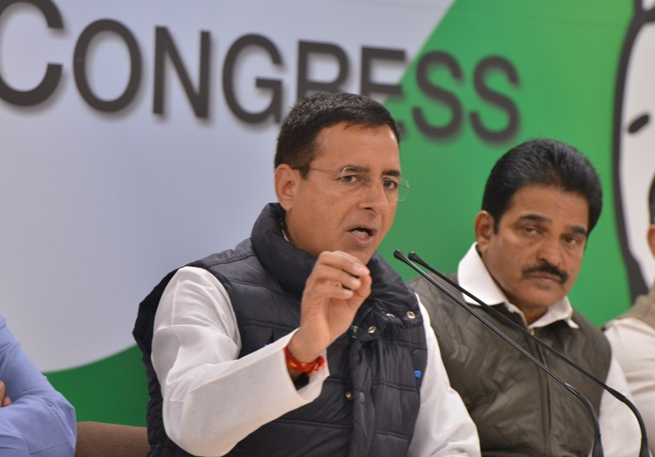 Congress begins search for candidates to fight LS and Assembly polls in Odisha