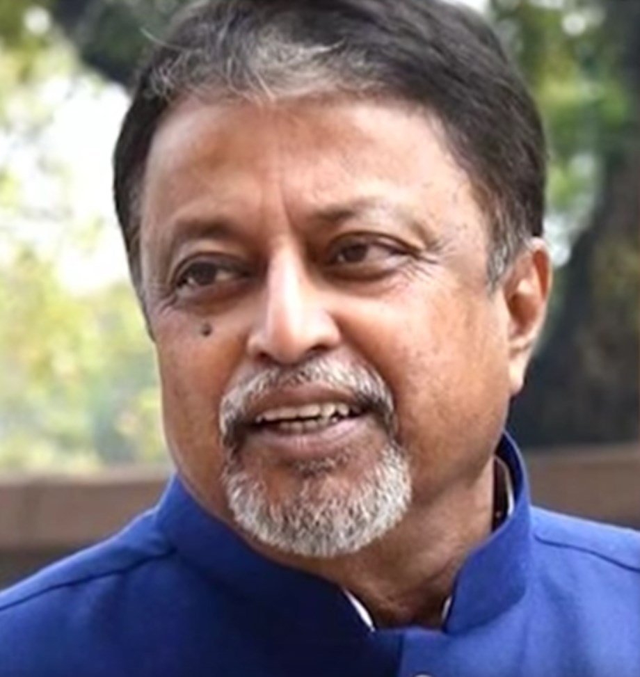 Singur movement was a mistake by TMC: Mukul Roy