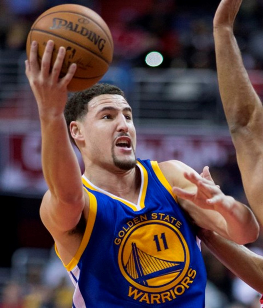 NBA-Warriors' Klay Thompson has ACL tear - report