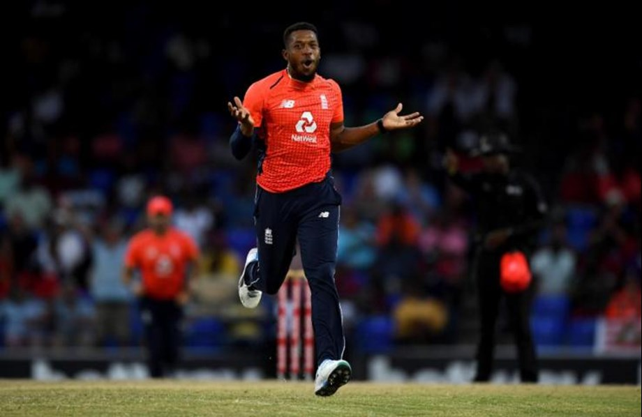 Cricket-Jordan's all-round show powers England to series win