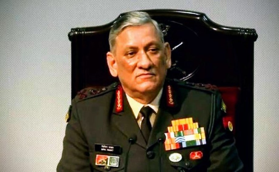 No way to verify if PoK terror camps closed, will continue to maintain strict vigil: Gen Rawat