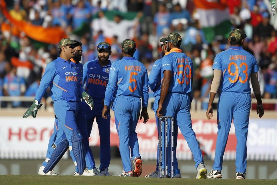 Cricket-Rivals wary of India's all-surface attack, says Kumar