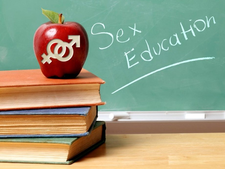 Church of England steps into Britain's sex education battle