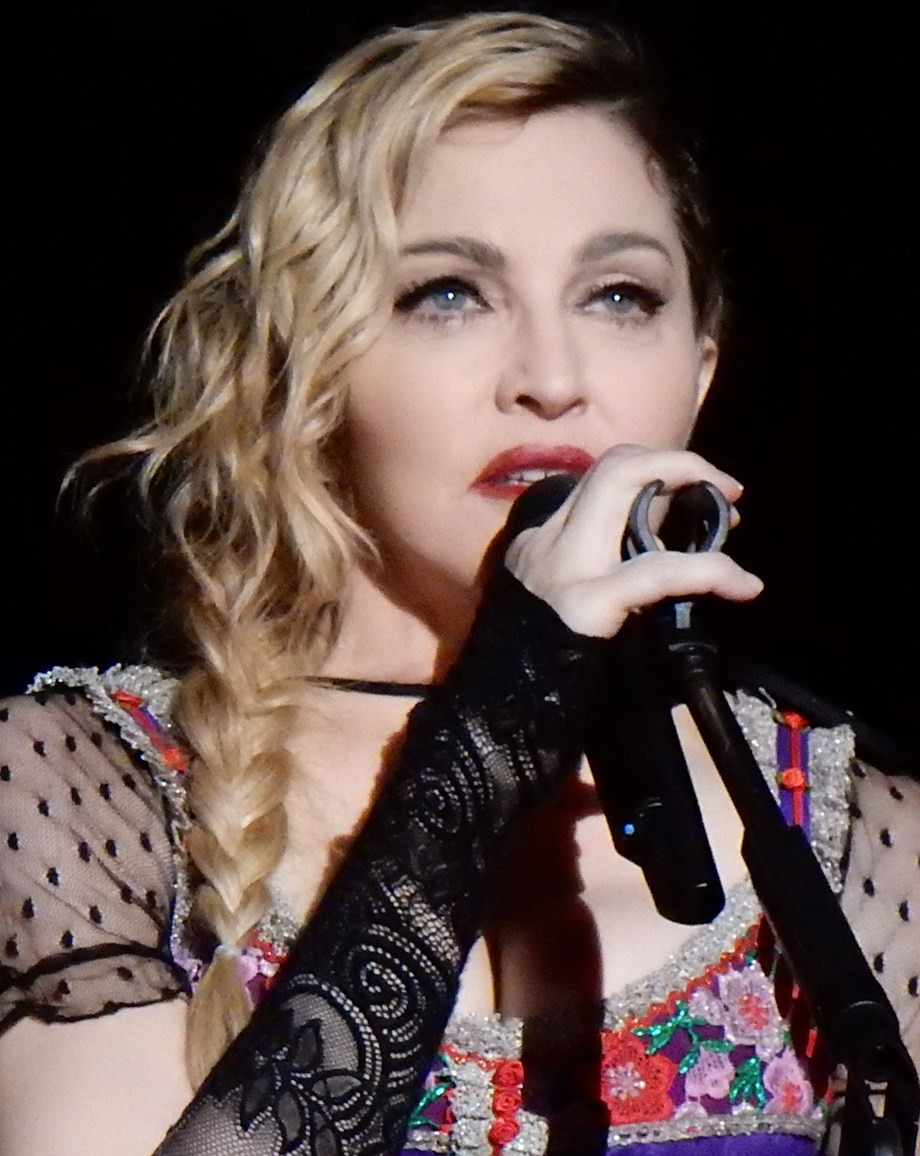Madonna gives faint hit about her upcoming project 'Madame X'