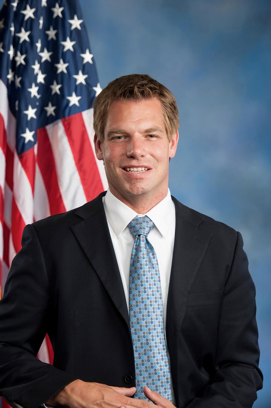 Democrat Swalwell to contest 2020 Presidential polls, Trump opposition grows