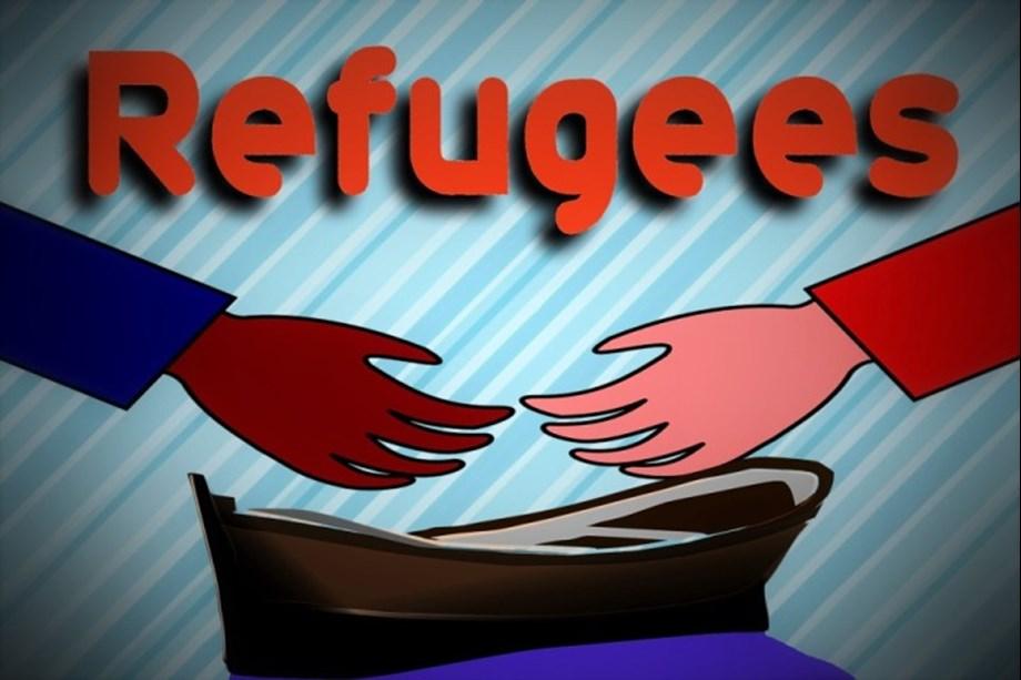 Nearly 600 Burundian refugees head home as mass repatriation starts