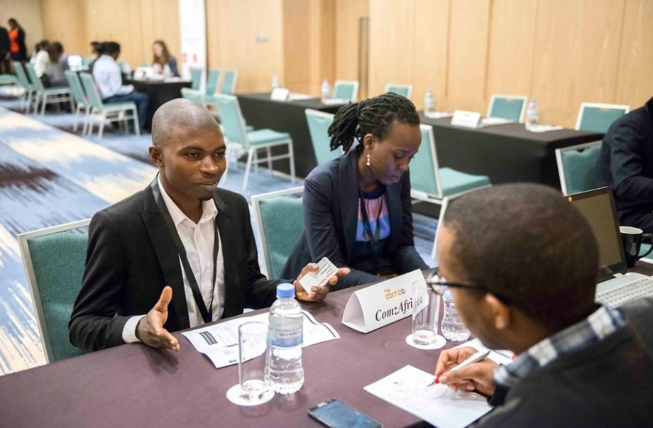 How technology will affect job security for African youth in the future
