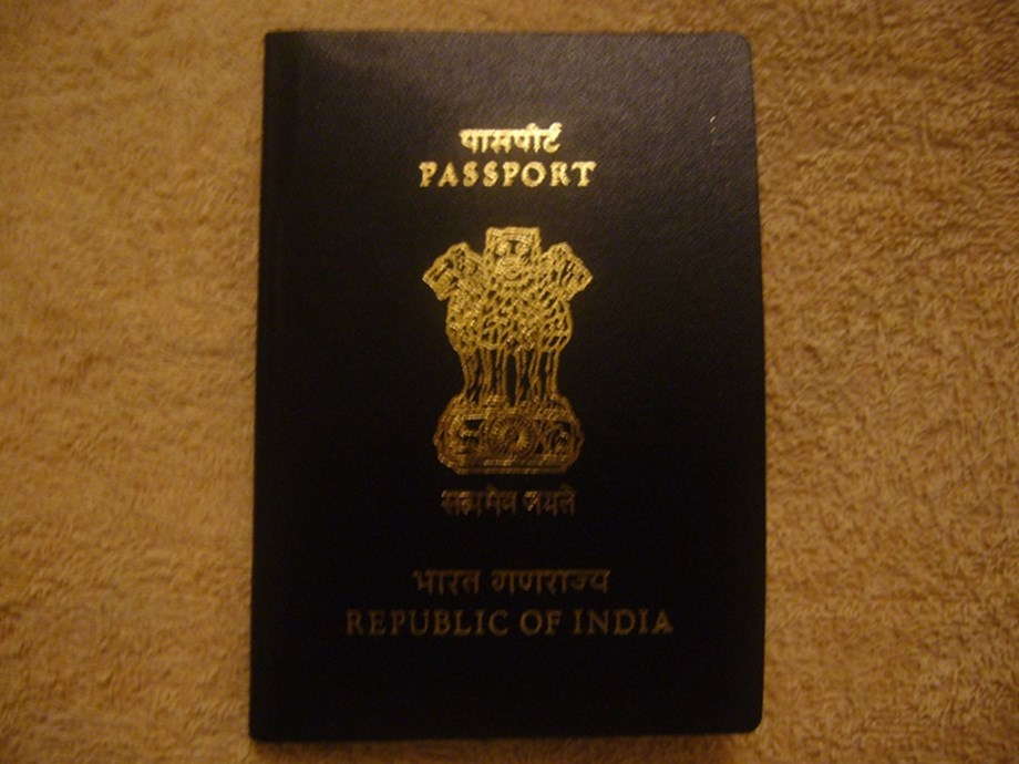 Indian man's plea of passport being taken away; kept as collateral goes viral on twitter: report