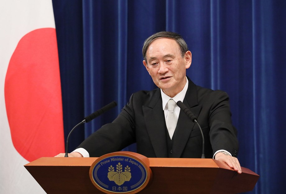 World News Roundup: Japan PM Suga to replace key party