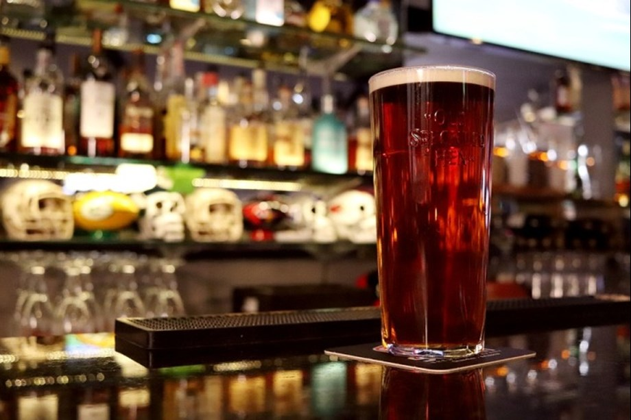 Just not cricket: Australian charged $68,000 for a beer in Britain