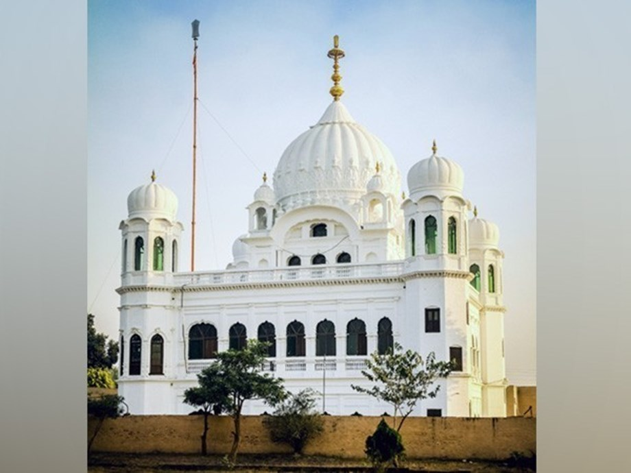 Officials from Pak, India to discuss modalities of Kartarpur corridor