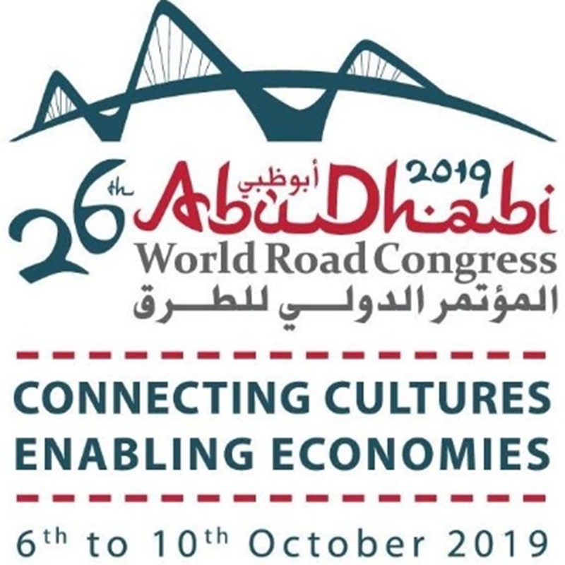 World Road Congress 2019: Technology, Trends and Narratives