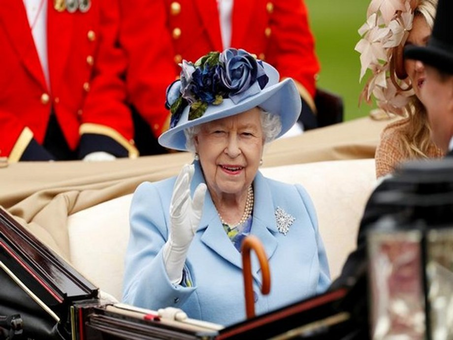 Queen Elizabeth calls family meeting about Prince Harry, Meghan - British media
