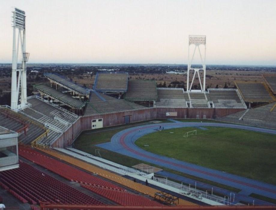 NW Treasury dispels reports of R5 billion Mmabatho Stadium renovate