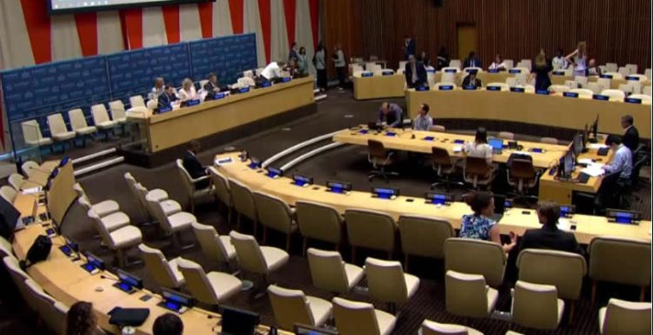 Need to move out of comfort zones to achieve SDGs by 2030: ECOSOC President