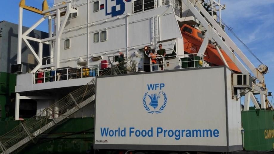 World Food Programme to resume food aid in Yemen's Sanaa