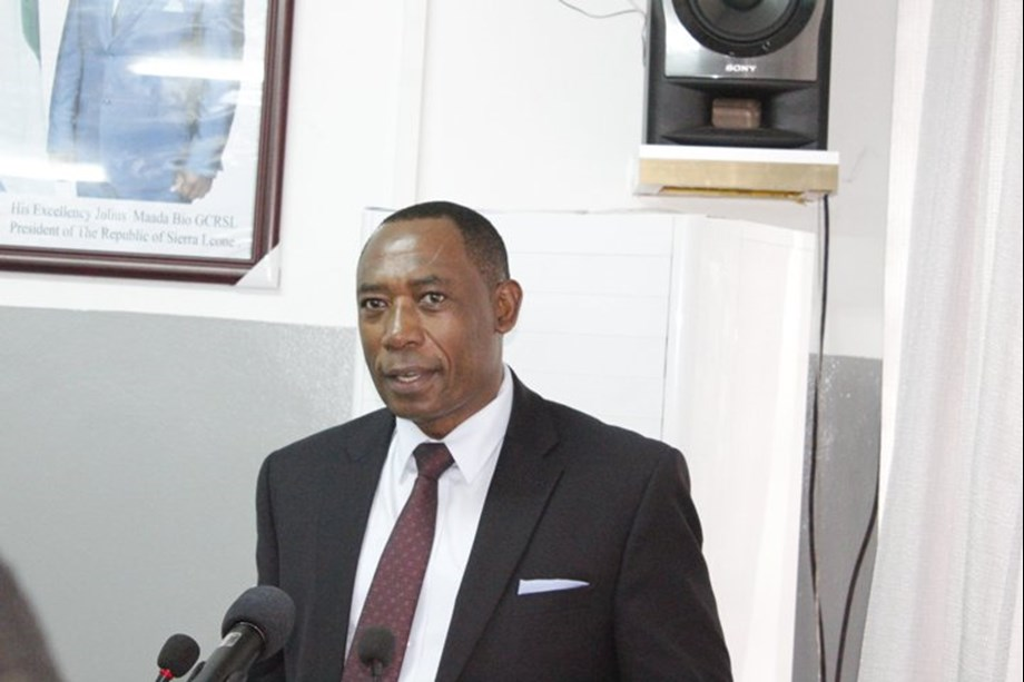 African Centre for Statistics to continue to work with ECA divisions: Chinganya