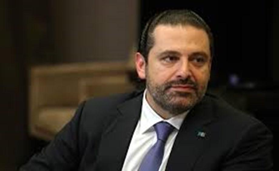 UPDATE 2-Lebanon urgently needs new gov't to avoid collapse -Hariri