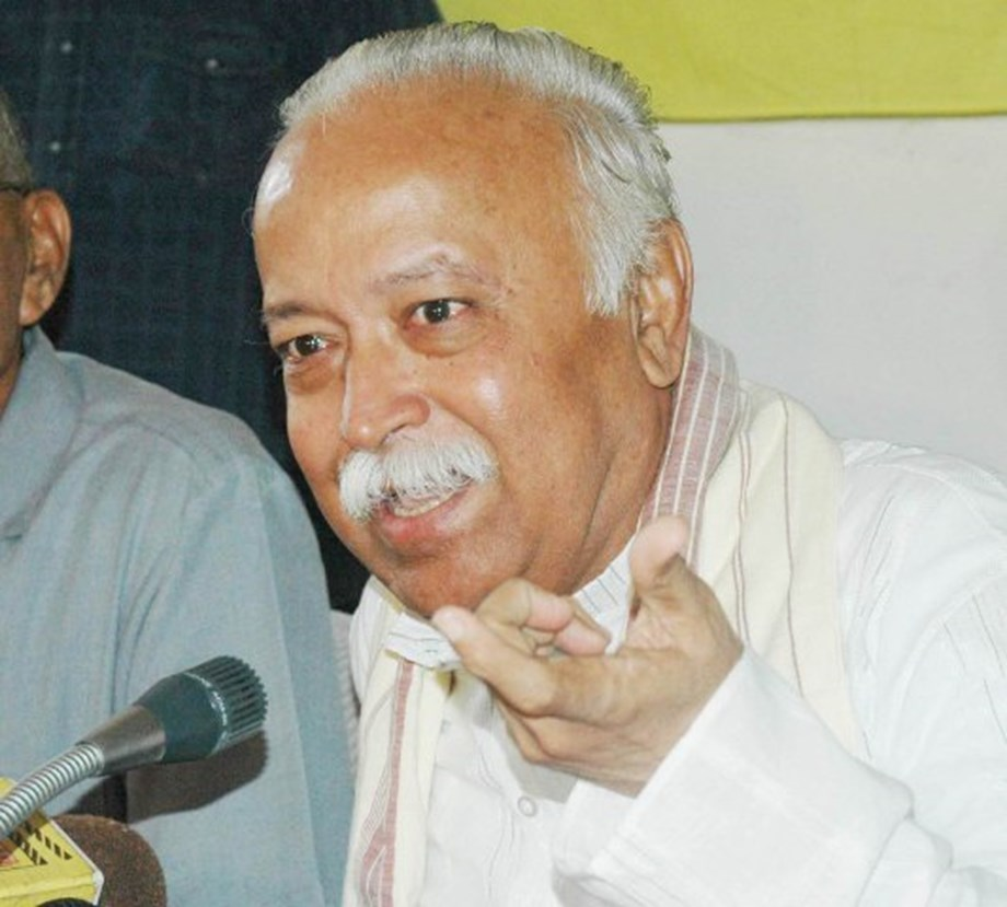 Patience over, govt should facilitate construction of Ram temple: RSS Chief Bhagwat