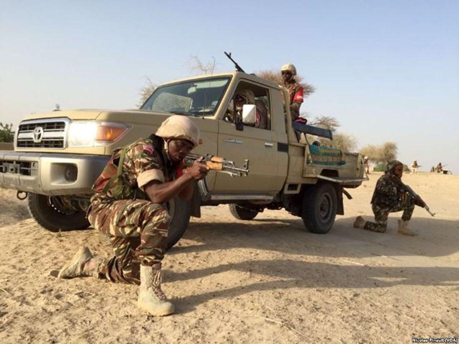 UN chief condemns terrorist attacks in Nigeria, pledges UN 'solidarity'